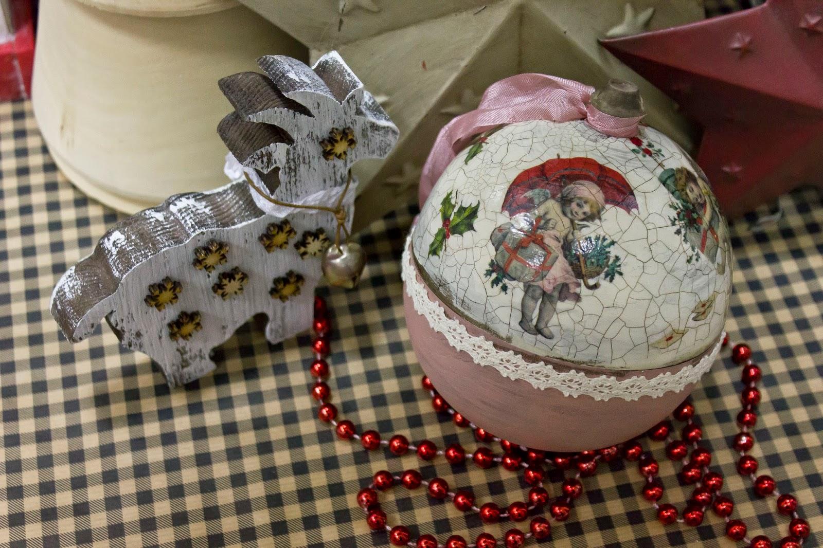 декупаж новогодних шаров мастер класс фото колас белорусский советский