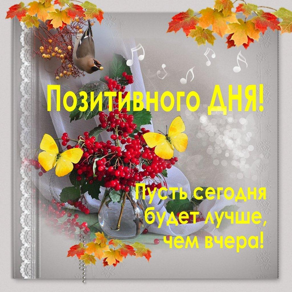 Открытки хорошего дня красивые, открытки