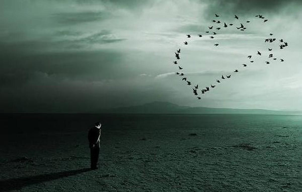 Картинки о любви с надписью прощай