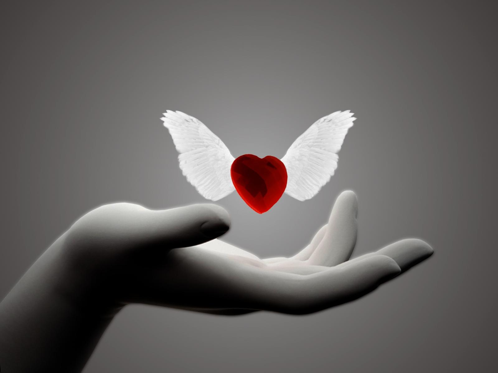 Открытки про любовь смыслом