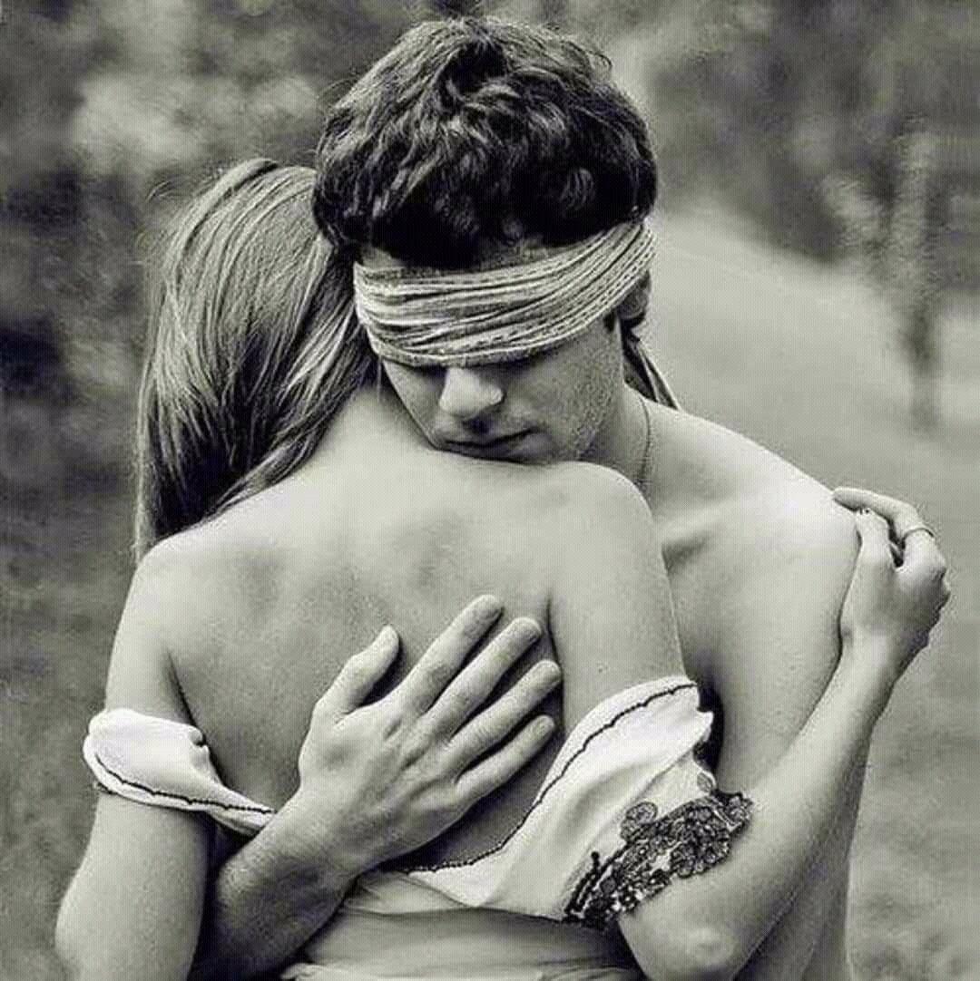 Сумасшедшие картинки со смыслом про любовь
