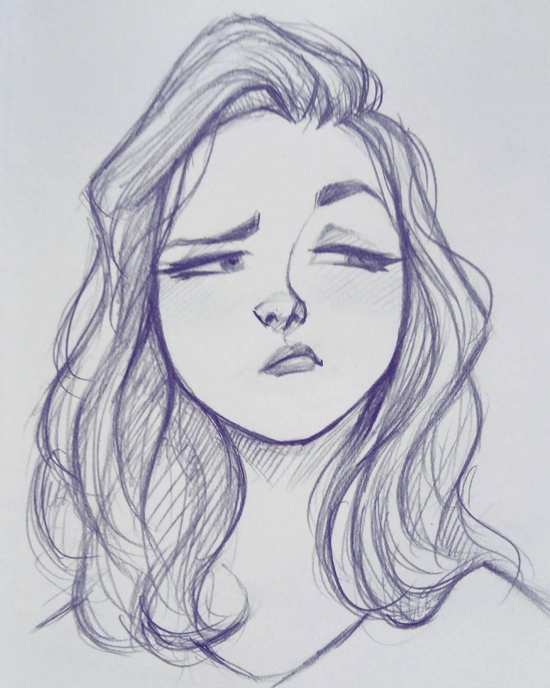 Топ картинки карандашом для срисовки