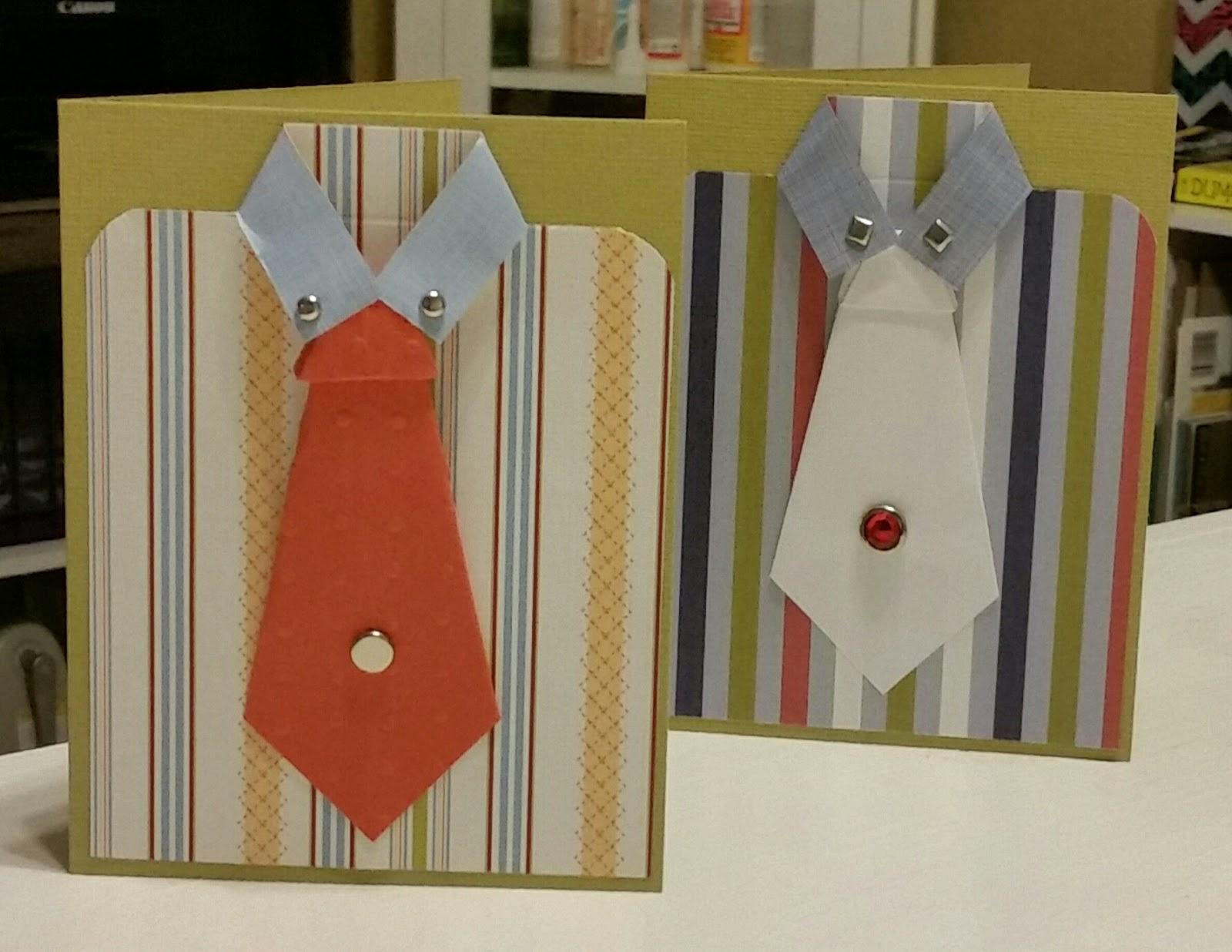 этого как сделать открытку галстук ребенка
