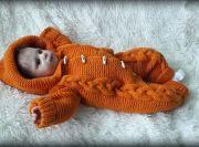 Чепчик для новорожденного крючком схемы