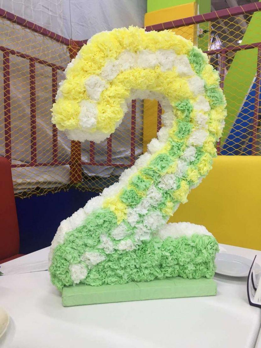 cifry_na_den_rozhdeniya-58_0 Как сделать цветок из салфетки своими руками поэтапно для цифры на День Рождения. Фото, видео