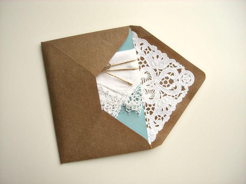 Фото рождеством, необычные конверты для открыток