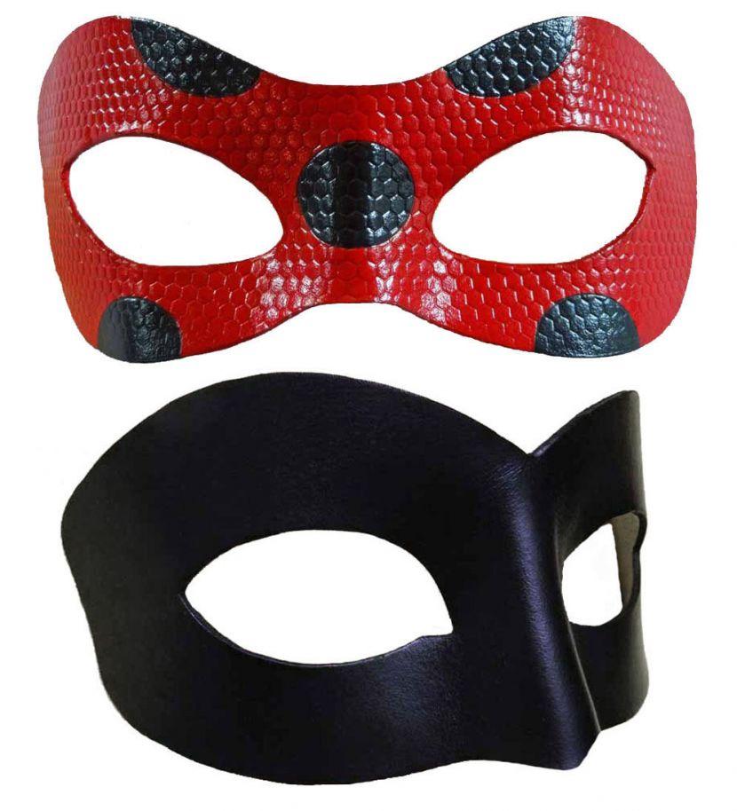 Как сделать белую маску