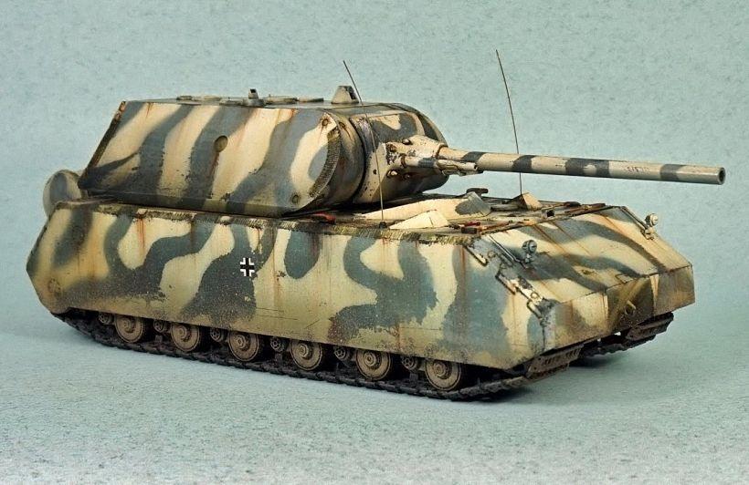 kak_sdelat_tank_iz_bumagi_9_0 Как сделать танк из бумаги своими руками?