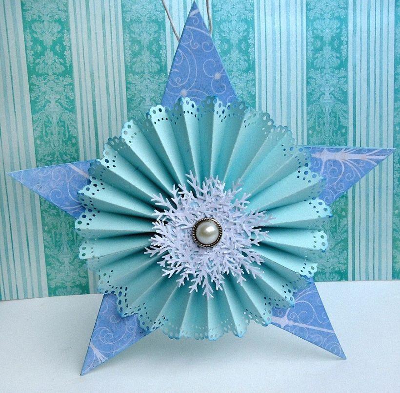 Поделка звезда: самый простой и легкий способ как сделать объемную звезду своими руками (110 фото)