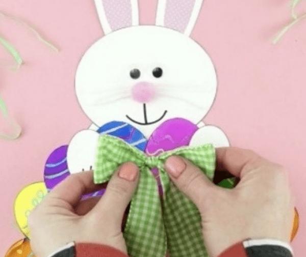Заготовка зайца