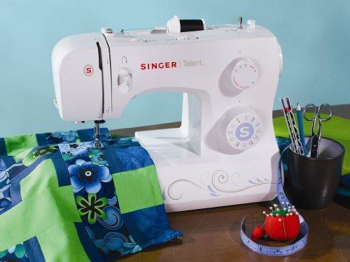 Как выбрать швейную машинку для бытового использования