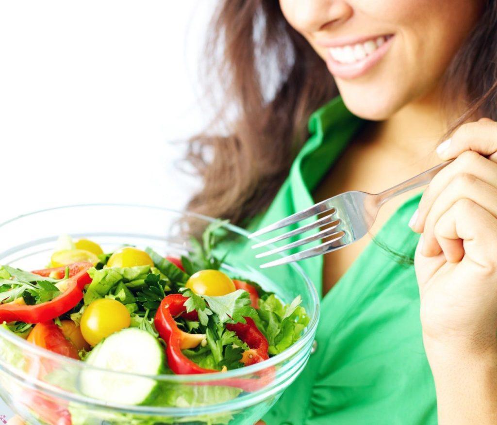 В чем преимущества вегетарианства?