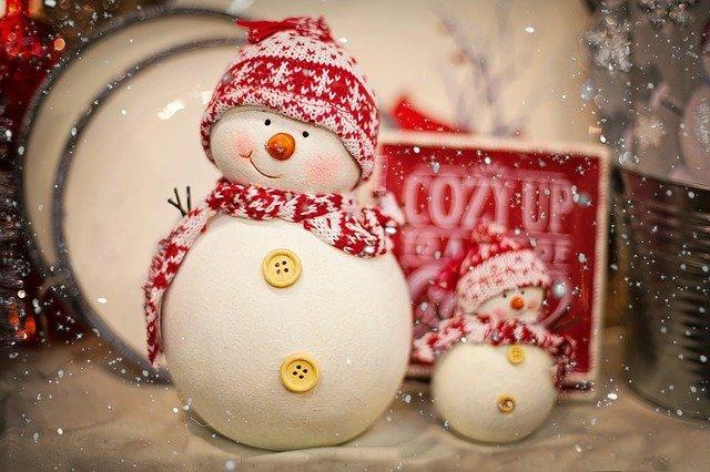 Новогоднее волшебство своими руками: 6 снеговиков своими руками